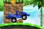 Wyścigi Sonic