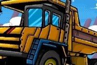 Wyścig Ciężarówek