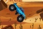 Wyścig Monster Trucków