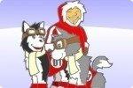 Wyścigi Husky