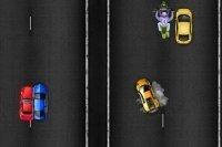 Wyścigi na Autostradzie