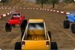 Wyscig Jeepów