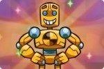 Wystrzeliwanie Robota