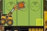 Załadunek Ciężarówek 2