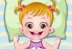 Zabawy Baby Hazel