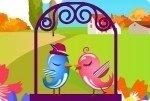 Zakochane Ptaszki