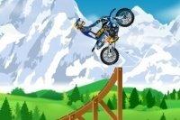 Zawodowy Motocyklista