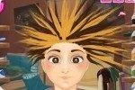Zwariowana fryzura