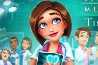 Zamiłowanie do medycyny