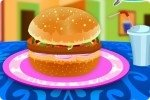 Gry Burger